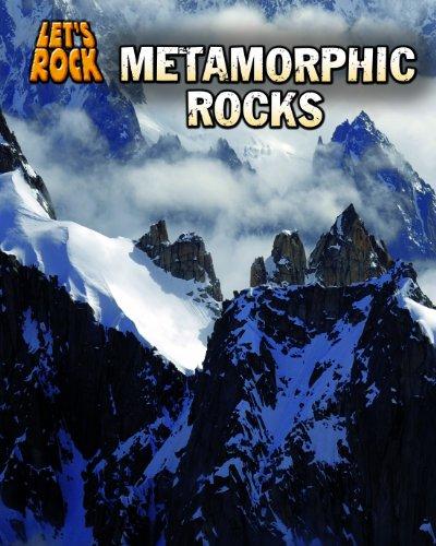 Metamorphic Rocks (Let's Rock): Chris Oxlade