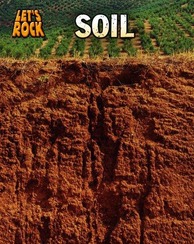 9781432946937: Soil (Let's Rock)
