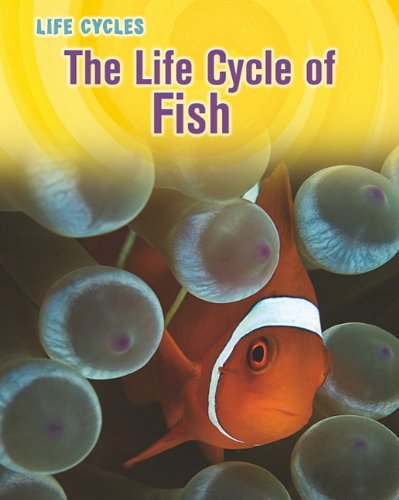 9781432949877: The Life Cycle of Fish (Life Cycles)