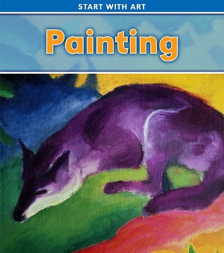 9781432950255: Painting (Start with Art)