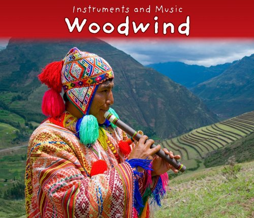 Woodwind (Instruments and Music) (1432950630) by Nunn, Daniel