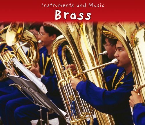 9781432950651: Brass (Instruments and Music)