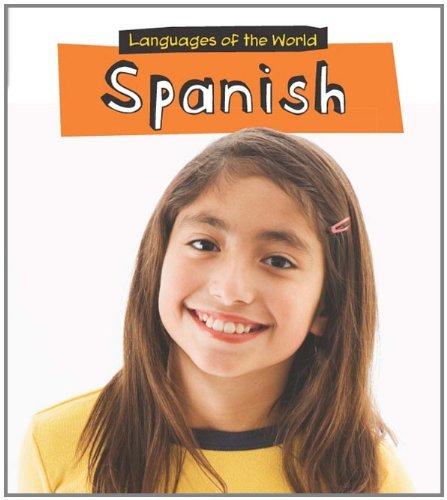 9781432950804: Spanish (Languages of the World)