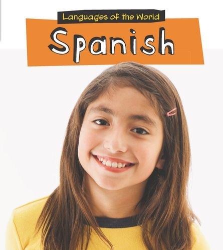 9781432950873: Spanish (Languages of the World)