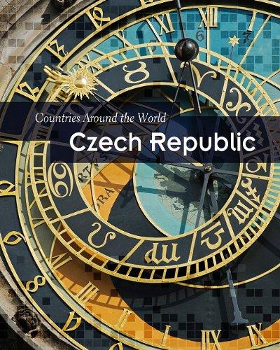 Czech Republic (Countries Around the World): Charlotte Guillain