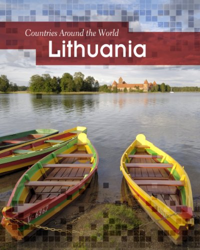 9781432952129: Lithuania (Countries Around the World)