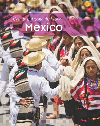 9781432952136: Mexico (Countries Around the World)