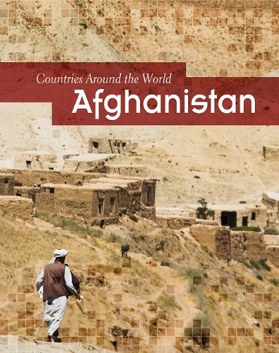9781432952204: Afghanistan (Countries Around the World)