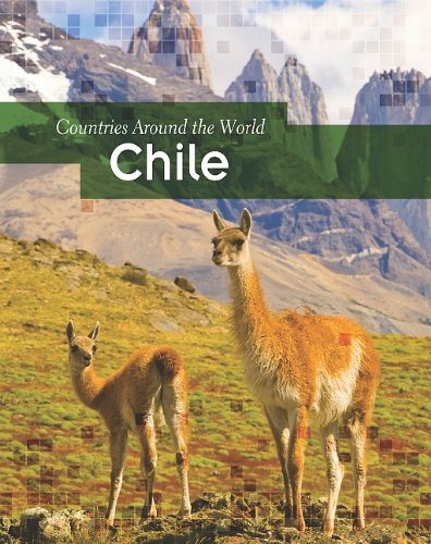 9781432952228: Chile (Countries Around the World)