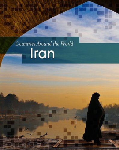 Iran (Countries Around the World): Richard Spilsbury