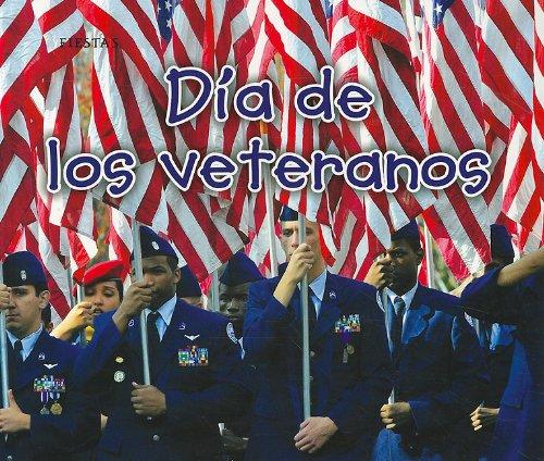 9781432954024: Día de los veteranos (Fiestas) (Spanish Edition)