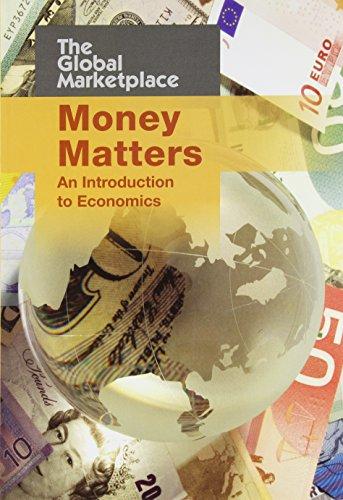 Money Matters (The Global Marketplace): Barbara Hollander
