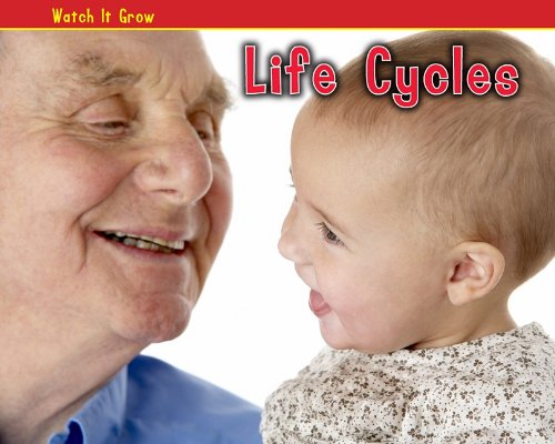 9781432954963: Life Cycles (Watch It Grow (Heinemann Paperback))