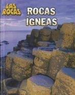 Rocas ?gneas (Las Rocas) (Spanish Edition): Oxlade, Chris