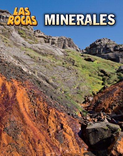 Minerales (Las Rocas) (Spanish Edition): Spilsbury, Louise