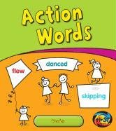 Action Words: Verbs (Getting to Grips with: Anita Ganeri
