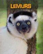 9781432958640: Lemurs (Living in the Wild: Primates)
