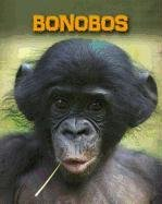 9781432958688: Bonobos (Living in the Wild: Primates)
