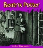 Beatrix Potter (Author Biographies): Guillain, Charlotte