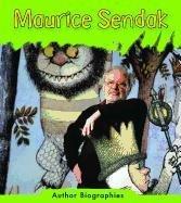 9781432959678: Maurice Sendak (Author Biographies)