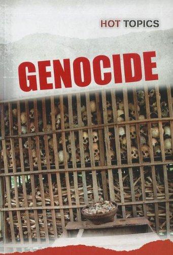 9781432960421: Genocide (Hot Topics)