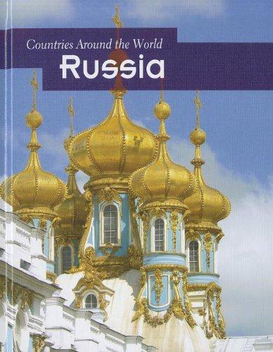 Russia (Library Binding): Jilly Hunt