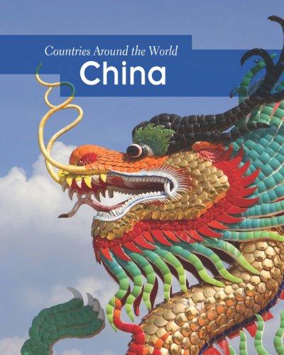 9781432961220: China (Countries Around the World)
