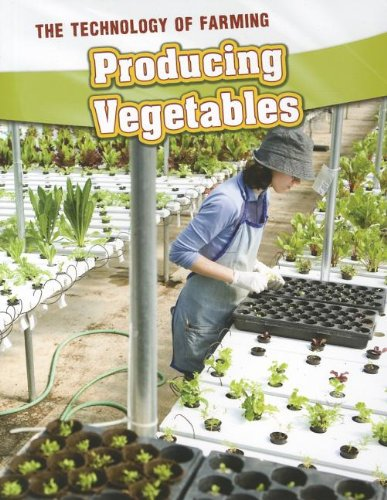 Producing Vegetables (Technology of Farming): Rand, Casey