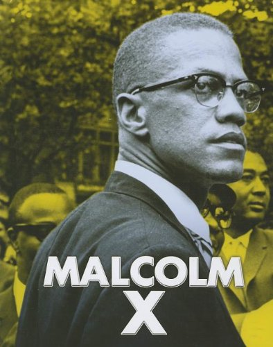 9781432964566: Malcolm X (American Biographies)