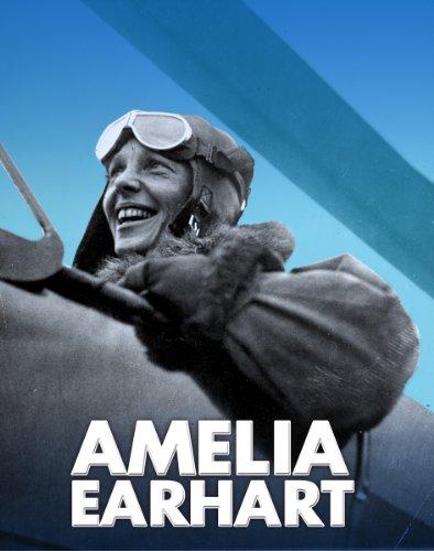 9781432964627: Amelia Earhart (American Biographies)