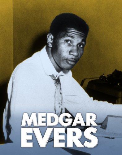 9781432964658: Medgar Evers (American Biographies)
