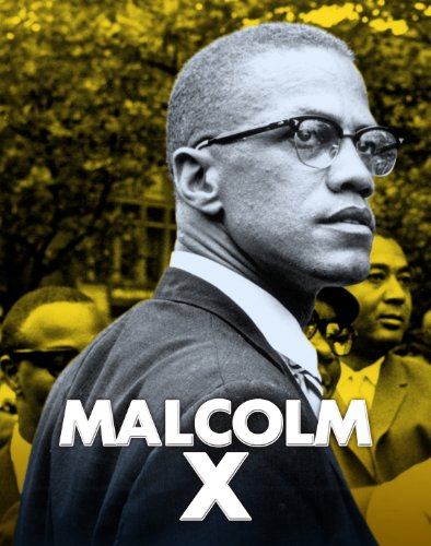 9781432964672: Malcolm X (American Biographies)