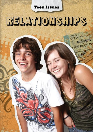 Relationships (Teen Issues (Heinemann)): Senker, Cath