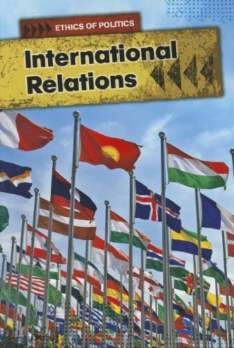 International Relations (Ethics of Politics): Nick Hunter