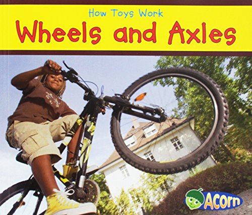 Wheels and Axles: Smith, Sian