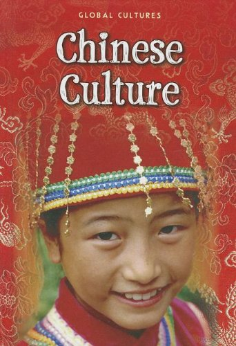 9781432967772: Chinese Culture (Raintree Perspectives)