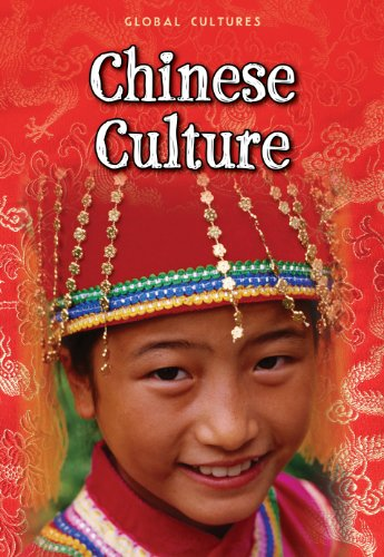 9781432967864: Chinese Culture (Raintree Perspectives)