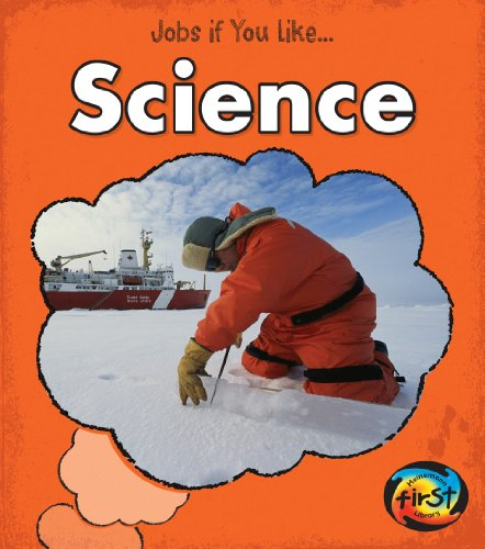 9781432968229: Science (Jobs If You Like...)