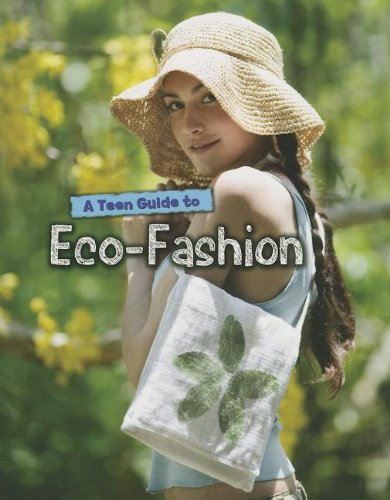 9781432970505: A Teen Guide to Eco-Fashion (Eco Guides)