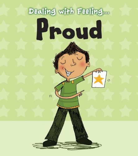 Dealing with Feeling Proud: Thomas, Isabel
