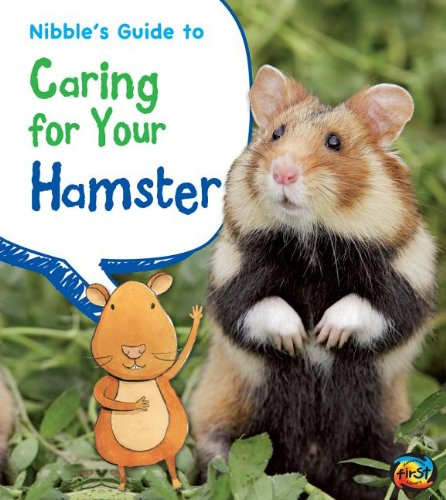 9781432971335: Nibble's Guide to Caring for Your Hamster (Pets' Guides)