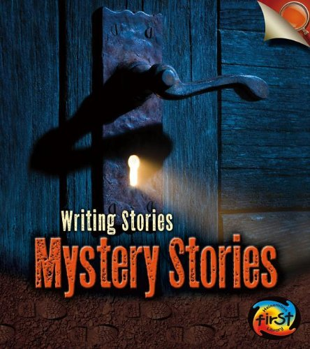 9781432975395: Mystery Stories: Writing Stories