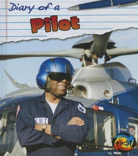 9781432975845: Diary of a Pilot