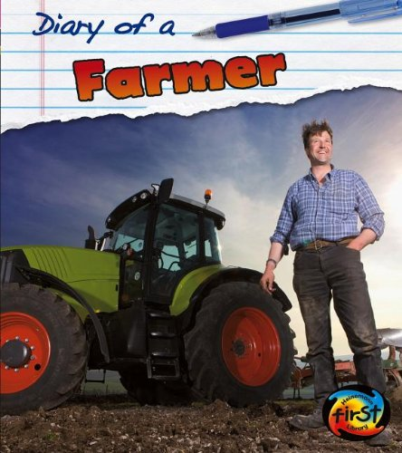 Diary of a Farmer: Royston, Angela