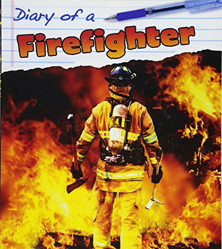 9781432975906: Diary of a Firefighter