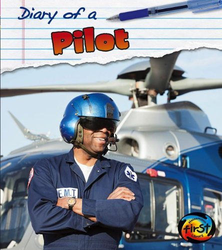 Diary of a Pilot: Royston, Angela