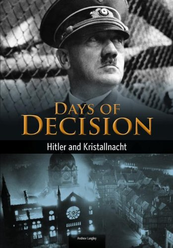 9781432976439: Hitler and Kristallnacht: Days of Decision