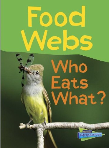 9781432987572: Food Webs: Who Eats What? (Show Me Science)