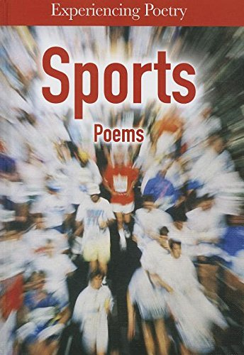Sports Poems (Experiencing Poetry): Colson, Mary