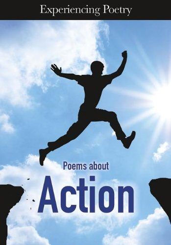 Action Poems (Experiencing Poetry): Mary Colson